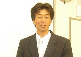 講師 元島幹夫