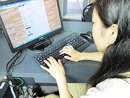 コンピューターによる安心予約管理